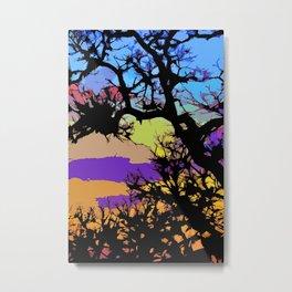 Abstract 176 Metal Print