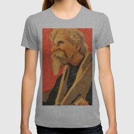 Soviet Film Poster Baltic Deputy T-shirt
