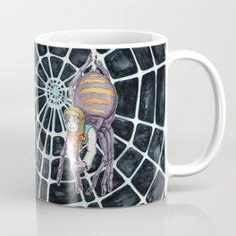 Monster of the Week: Arachmaid Coffee Mug