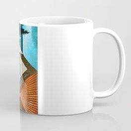 Seek His Will Coffee Mug