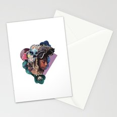 Muse Origins Stationery Cards