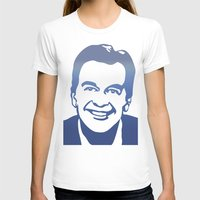 dick T-shirts featuring Dick Clark by PSimages
