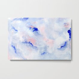 Dreamy sky Metal Print