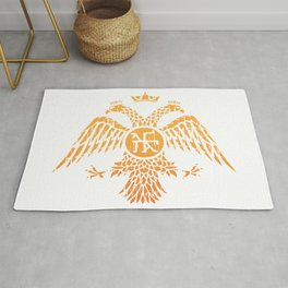 Byzantine Empire Rug
