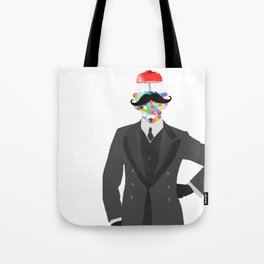 The Candy Dandy Tote Bag