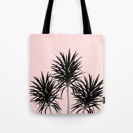 Palm Trees - Cali Summer Vibes #3 #decor #art #society6 Tote Bag