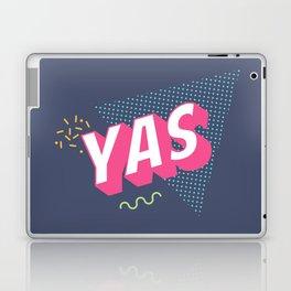 YAS Laptop & iPad Skin