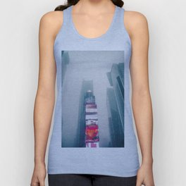 The City of Screens (Color) Unisex Tank Top