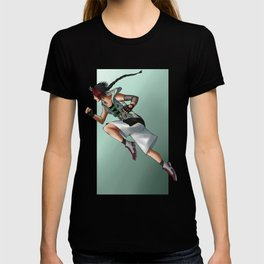 Charlit Dashing T-shirt