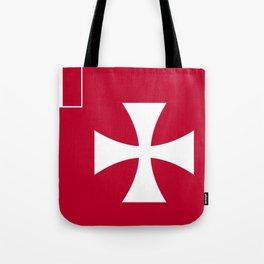 Wallis Flag Tote Bag