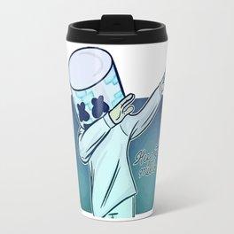 keep it mellow's Travel Mug
