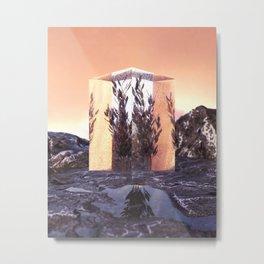 85-2021 Metal Print