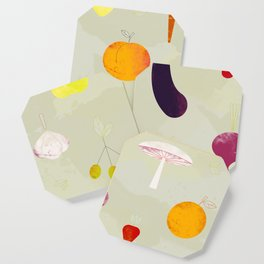 Fruit Medley Coaster