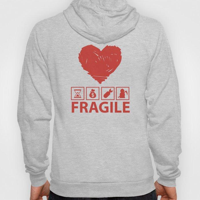 Fragil Hoody