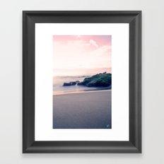 Laguna Beach #25 Framed Art Print