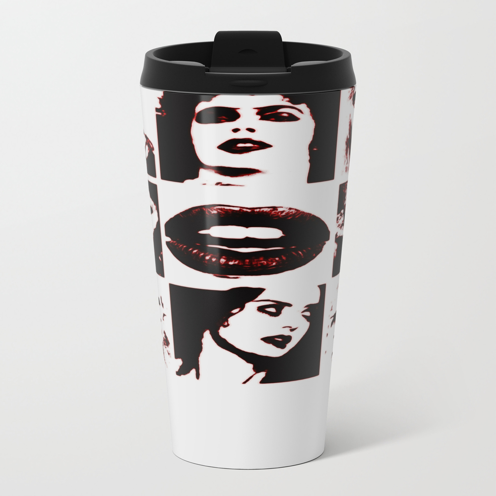 Rocky Horror Picture Show Travel Mug TRM8955130