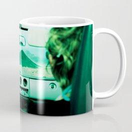 Roadtrip NO4 Coffee Mug