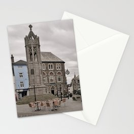 LAUNCESTON WAR MEMORIAL CORNWALL Stationery Cards