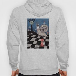 A Snaily Story Hoody
