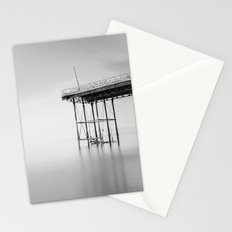 Victoria Pier Stationery Cards