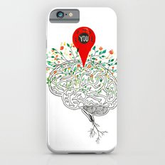 you are all over my Mind Slim Case iPhone 6s