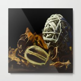 Its only natural . . .  Metal Print