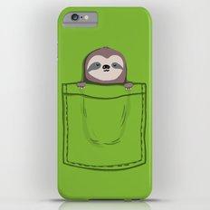 My Sleepy Pet Slim Case iPhone 6s Plus