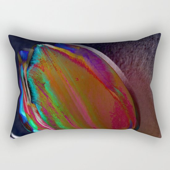 Perfect Harmony Rectangular Pillow