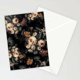 Midnight Garden XIV Stationery Cards