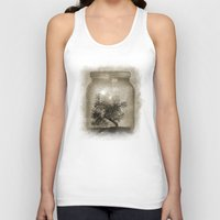 agnes Tank Tops featuring Saving Nature. by Viviana Gonzalez