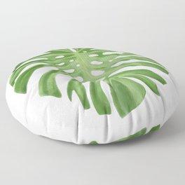 A Delicious Monster Floor Pillow