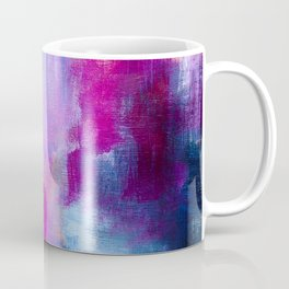 Improvisation 68 Coffee Mug