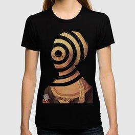 Dürer, die Frau die 20DM und der Kreis der Erinnerung T-shirt