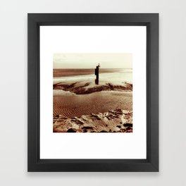 Cardiff Bay Framed Art Print