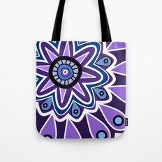 Flower 24 Tote Bag
