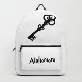 Alohomora Backpack