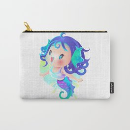 Mermaid ll Carry-All Pouch