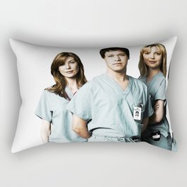 Bailey's Interns Rectangular Pillow