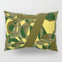 Ketu No.7 Pillow Sham