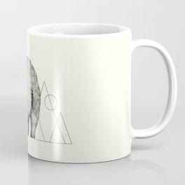 'Wildlife Analysis IV' Coffee Mug