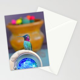 The Pose Stationery Cards