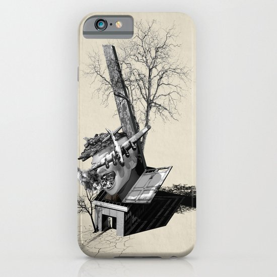 Immerse & Pondering iPhone & iPod Case