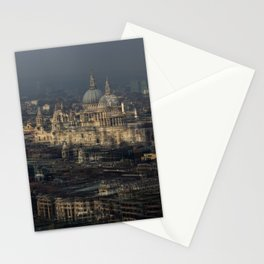 St Paul's Multiplied Stationery Cards
