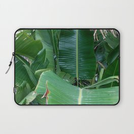 green space Laptop Sleeve