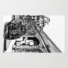 LX Factory 2 Rug