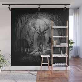 Concerto Wall Mural