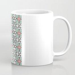 Modern Baroque Coffee Mug