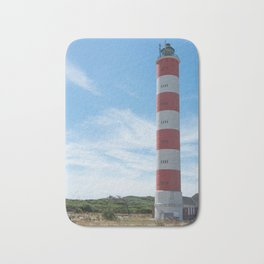 Lighthouse of Berck, Pas-de-Calais Bath Mat
