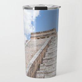 One of the 7 wonders of the world Travel Mug