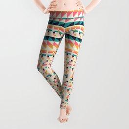 Pattern # 1 Leggings